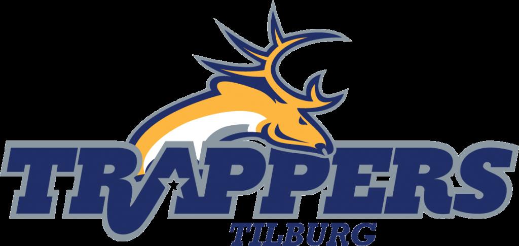 Logo Tilburg Trappers